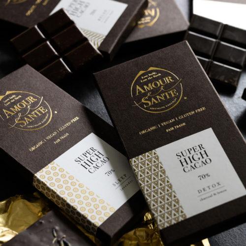 スーパーハイカカオチョコレートと厳選ワインのお店イメージ